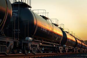 Украина осталась без российской нефти