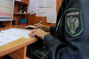 Россельхознадзор об усиленных проверках некоторых предприятий Казахстана