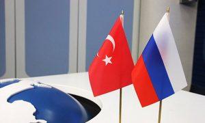 Выход российских товаров на рынки исламских стран