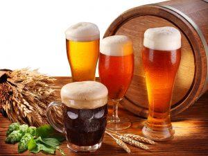 Ждут ли пиво опять сюрпризы?