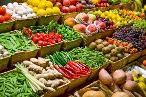 Объемы импорта продовольствия упали на треть за последние 5 лет
