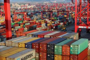 Изменения во внешней торговле России в 2019 году