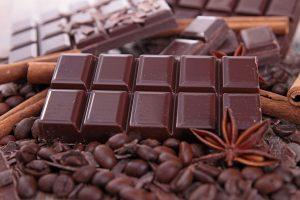 Увеличился спрос на российскую шоколадную продукцию