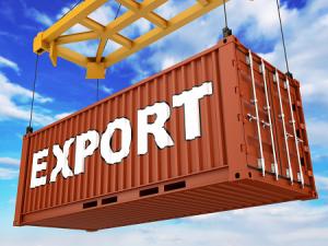 Секретные статьи экспорта России снизились на 8,5 млрд. долларов в 2019 году