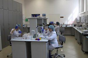 Центр контроля качества и сертификации