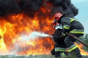 Пожарный технический регламент