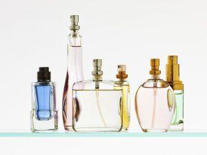 Сертификация парфюмерной продукции