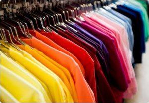 Сертификация швейных изделий