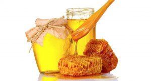 Сертификат на мёд