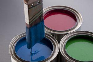 Сертификат соответствия на краску