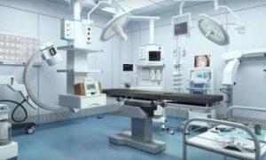 Сертификаты на медицинское оборудование
