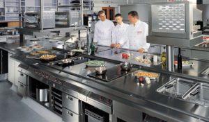 Сертификация пищевого оборудования