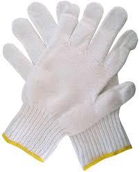 Сертификат на рукавицы