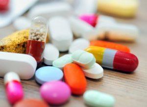 Декларирование лекарственных средств