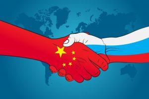 КНР и РФ разрабатывают стандарты в области авиастроения